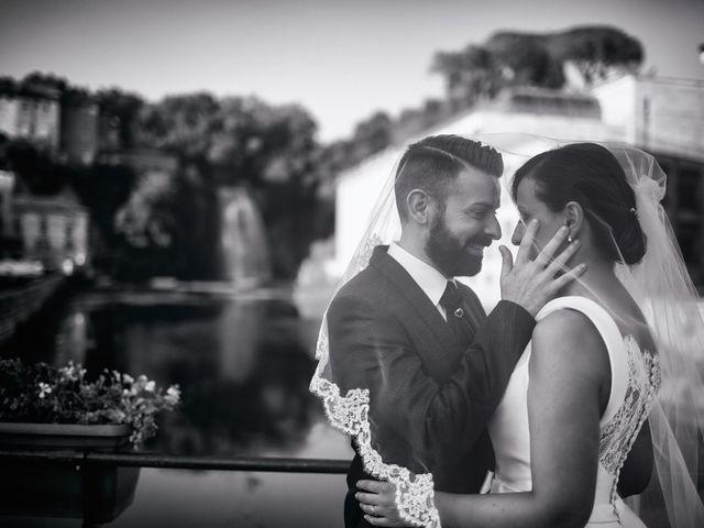 Il matrimonio di Daniele e Tamara a Isola del Liri, Frosinone 61