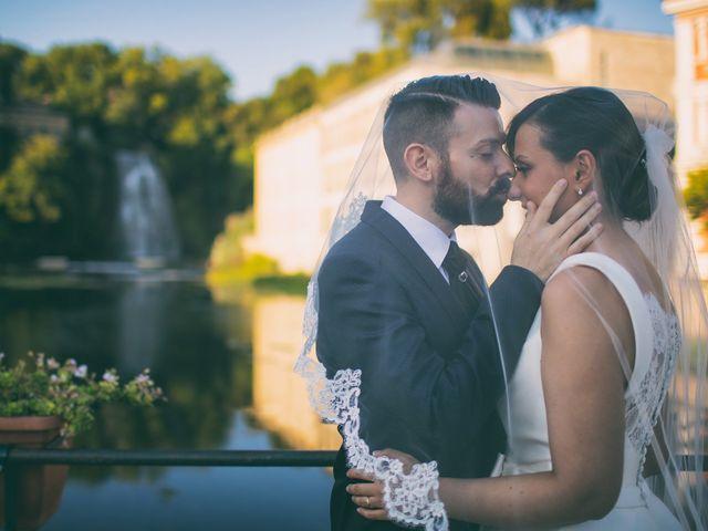 Il matrimonio di Daniele e Tamara a Isola del Liri, Frosinone 62