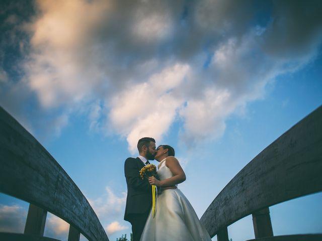 Il matrimonio di Daniele e Tamara a Isola del Liri, Frosinone 65