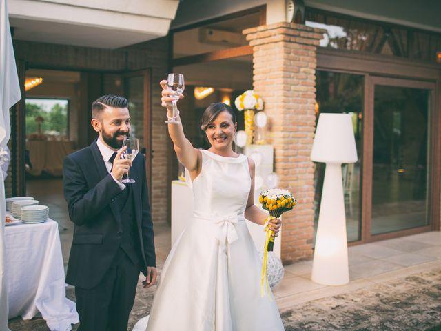 Il matrimonio di Daniele e Tamara a Isola del Liri, Frosinone 67