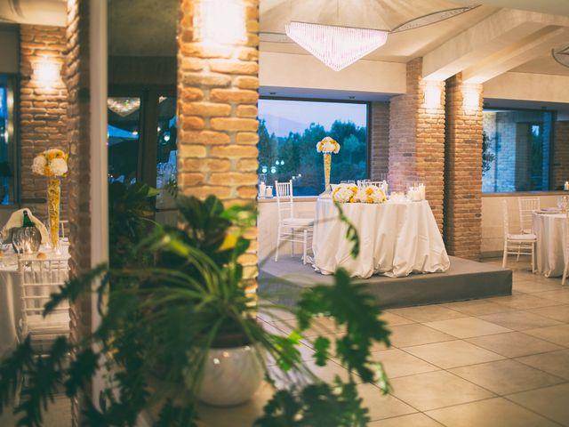 Il matrimonio di Daniele e Tamara a Isola del Liri, Frosinone 70