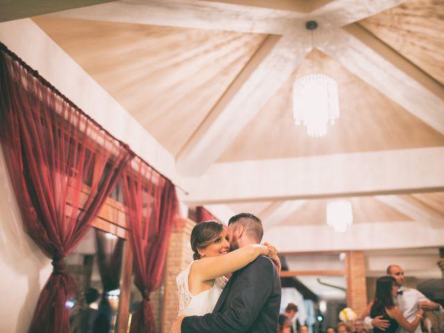 Il matrimonio di Daniele e Tamara a Isola del Liri, Frosinone 73