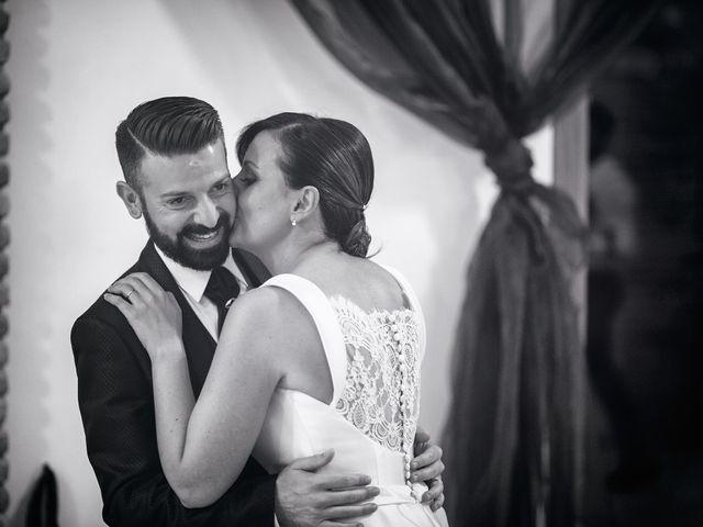 Il matrimonio di Daniele e Tamara a Isola del Liri, Frosinone 74