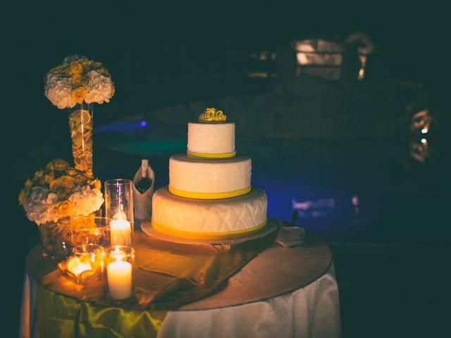 Il matrimonio di Daniele e Tamara a Isola del Liri, Frosinone 80