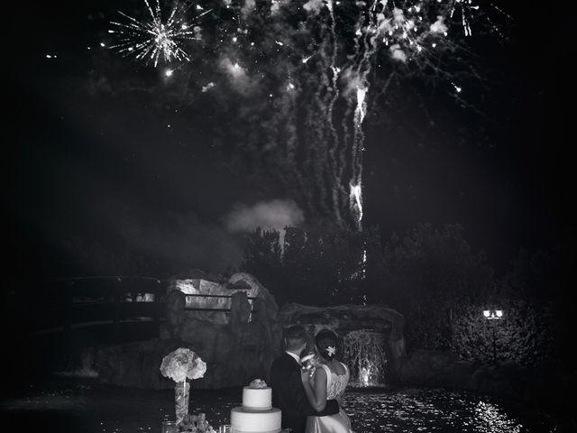 Il matrimonio di Daniele e Tamara a Isola del Liri, Frosinone 81