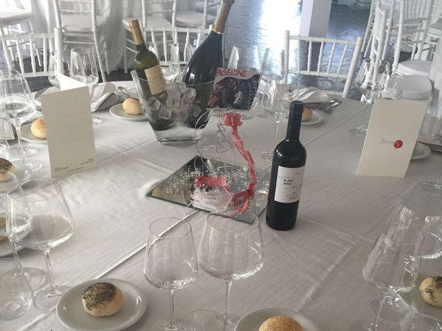 Il matrimonio di Marco e Francesca a Civitella in Val di Chiana, Arezzo 6