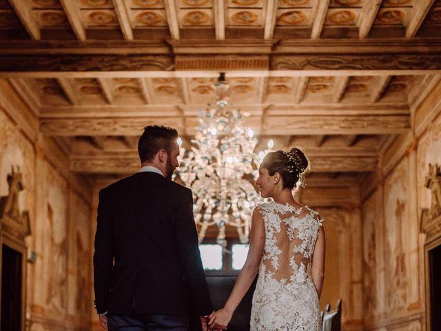 Il matrimonio di Riccardo e Martina a Mantova, Mantova 7