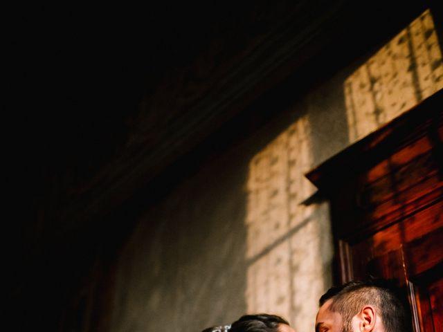 Il matrimonio di Riccardo e Martina a Mantova, Mantova 8