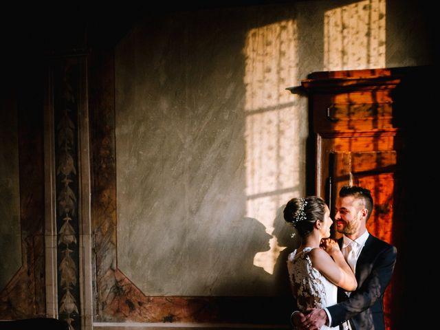 Il matrimonio di Riccardo e Martina a Mantova, Mantova 5