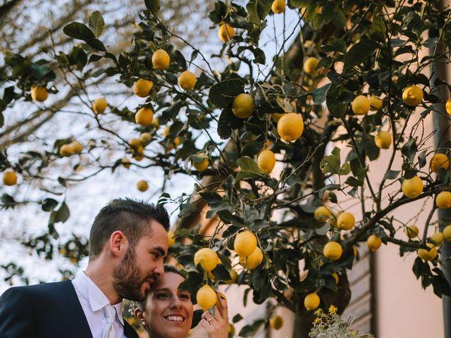 Il matrimonio di Riccardo e Martina a Mantova, Mantova 12