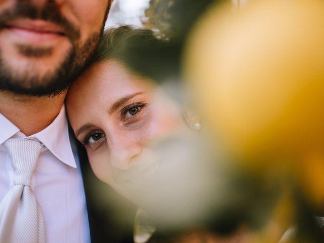 Il matrimonio di Riccardo e Martina a Mantova, Mantova 1