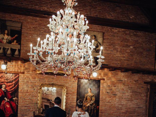 Il matrimonio di Riccardo e Martina a Mantova, Mantova 20