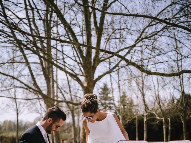 Il matrimonio di Riccardo e Martina a Mantova, Mantova 25