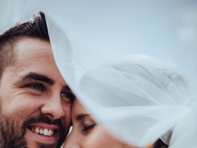 Il matrimonio di Riccardo e Martina a Mantova, Mantova 30