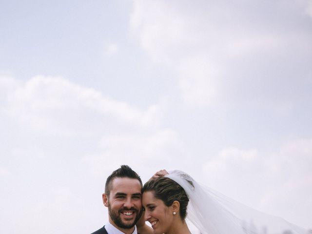 Il matrimonio di Riccardo e Martina a Mantova, Mantova 33