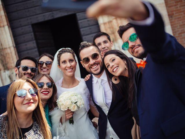 Il matrimonio di Riccardo e Martina a Mantova, Mantova 36