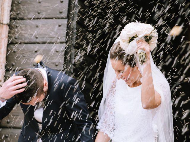 Il matrimonio di Riccardo e Martina a Mantova, Mantova 38
