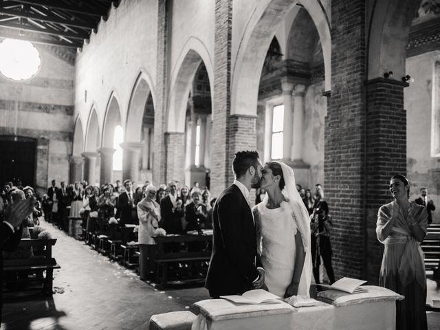 Il matrimonio di Riccardo e Martina a Mantova, Mantova 39