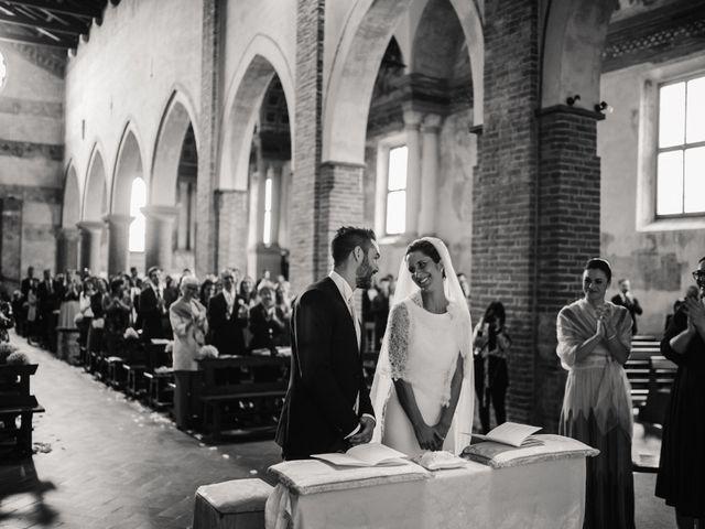 Il matrimonio di Riccardo e Martina a Mantova, Mantova 40