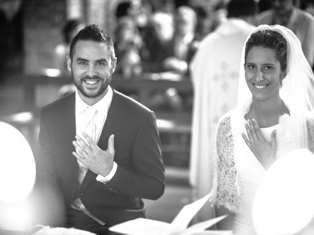 Il matrimonio di Riccardo e Martina a Mantova, Mantova 41