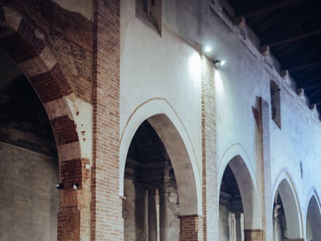 Il matrimonio di Riccardo e Martina a Mantova, Mantova 43