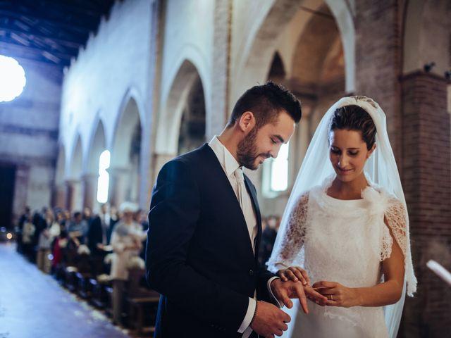 Il matrimonio di Riccardo e Martina a Mantova, Mantova 44