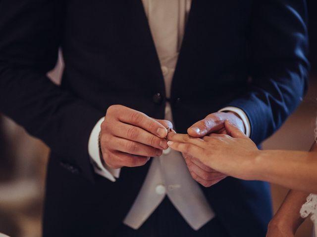 Il matrimonio di Riccardo e Martina a Mantova, Mantova 45