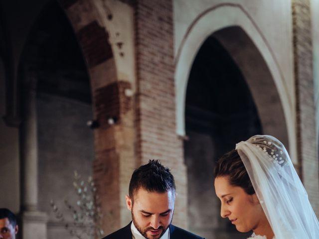 Il matrimonio di Riccardo e Martina a Mantova, Mantova 46