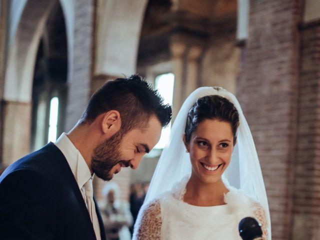 Il matrimonio di Riccardo e Martina a Mantova, Mantova 47