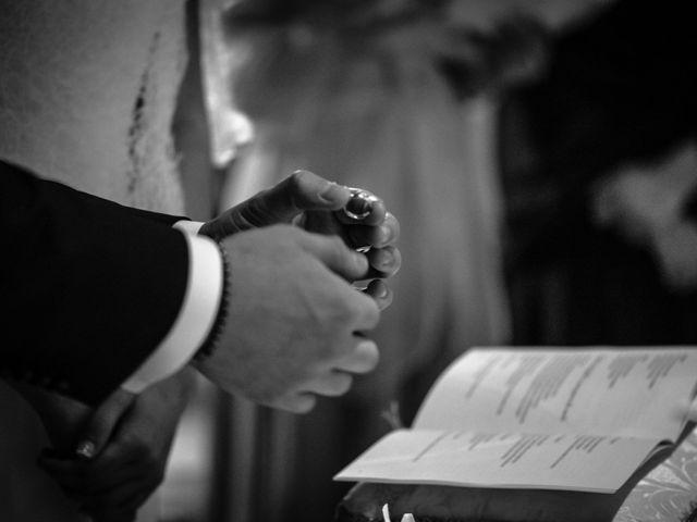Il matrimonio di Riccardo e Martina a Mantova, Mantova 48