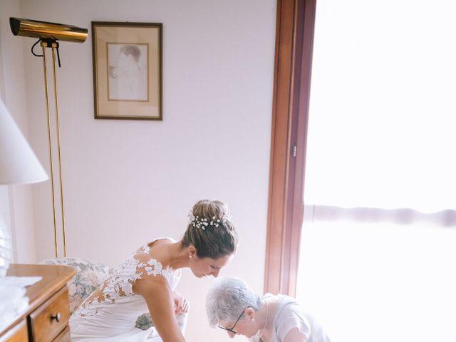 Il matrimonio di Riccardo e Martina a Mantova, Mantova 3