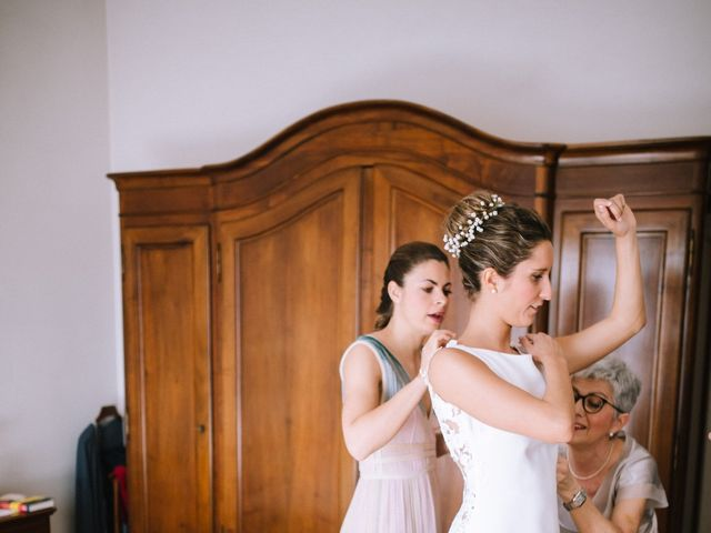 Il matrimonio di Riccardo e Martina a Mantova, Mantova 56