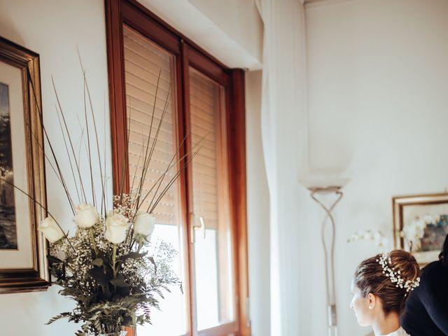 Il matrimonio di Riccardo e Martina a Mantova, Mantova 59