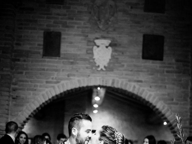 Il matrimonio di Riccardo e Martina a Mantova, Mantova 15