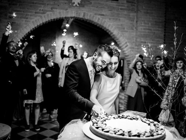 Il matrimonio di Riccardo e Martina a Mantova, Mantova 16