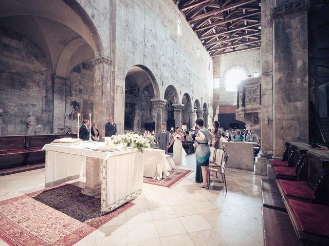 Il matrimonio di Davide e Chiara a Carrara, Massa Carrara 6