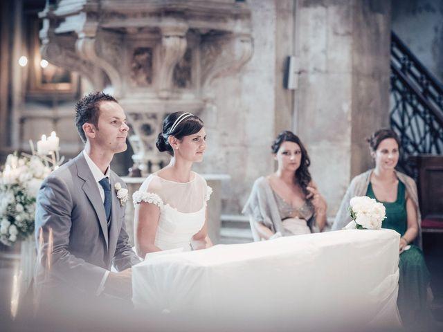 Il matrimonio di Davide e Chiara a Carrara, Massa Carrara 7