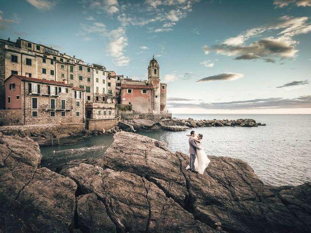 Il matrimonio di Davide e Chiara a Carrara, Massa Carrara 10