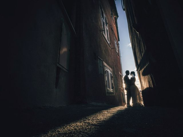 Il matrimonio di Davide e Chiara a Carrara, Massa Carrara 11