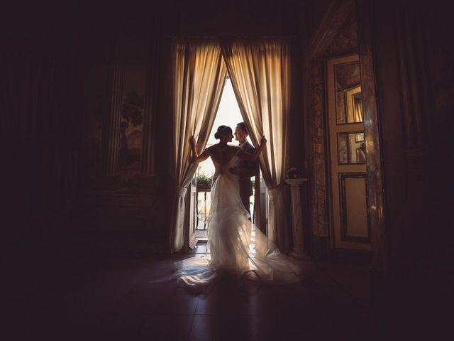 Il matrimonio di Davide e Chiara a Carrara, Massa Carrara 12