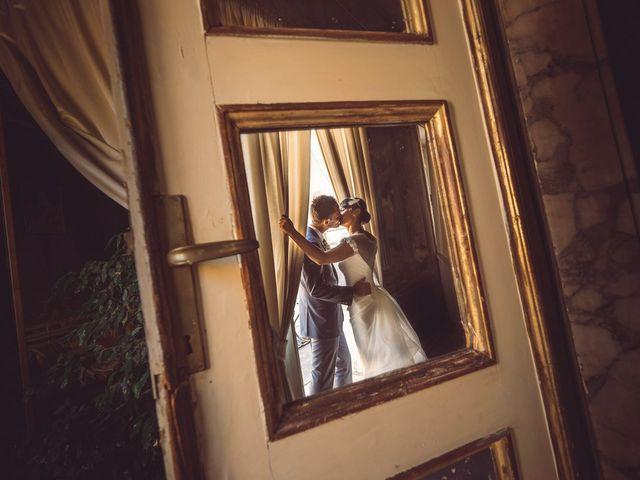 Il matrimonio di Davide e Chiara a Carrara, Massa Carrara 13