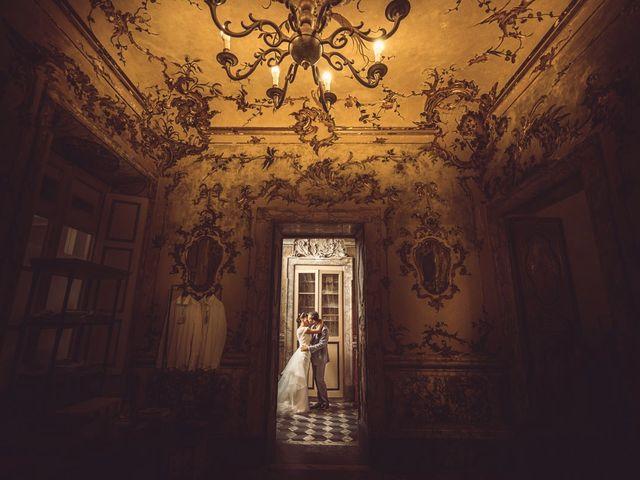 Il matrimonio di Davide e Chiara a Carrara, Massa Carrara 14