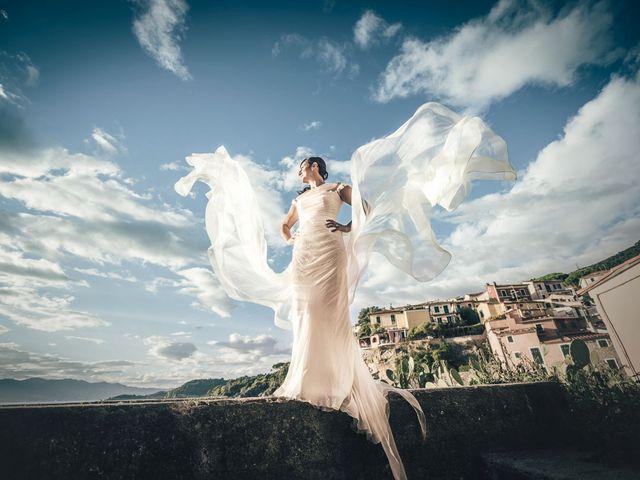 Il matrimonio di Davide e Chiara a Carrara, Massa Carrara 16