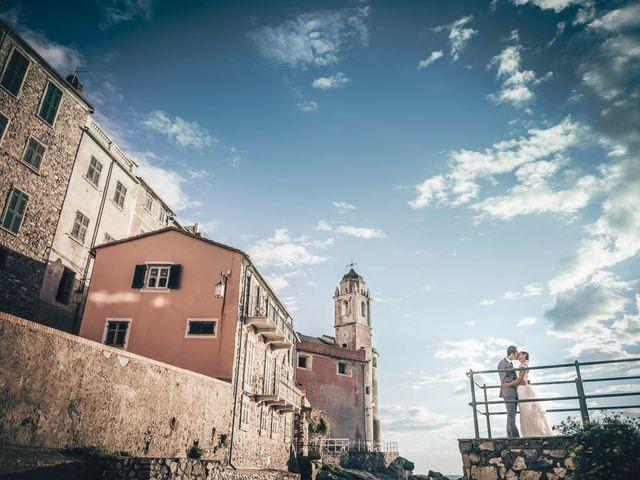 Il matrimonio di Davide e Chiara a Carrara, Massa Carrara 17