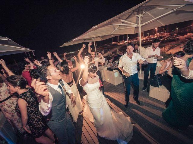 Il matrimonio di Davide e Chiara a Carrara, Massa Carrara 20