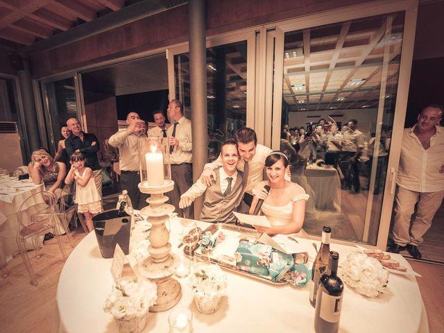 Il matrimonio di Davide e Chiara a Carrara, Massa Carrara 21