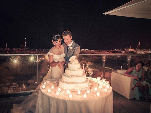 Il matrimonio di Davide e Chiara a Carrara, Massa Carrara 23
