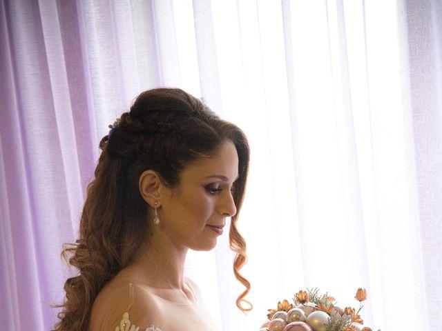 Il matrimonio di Daniele e Alessia a Roma, Roma 4