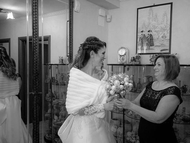 Il matrimonio di Daniele e Alessia a Roma, Roma 1