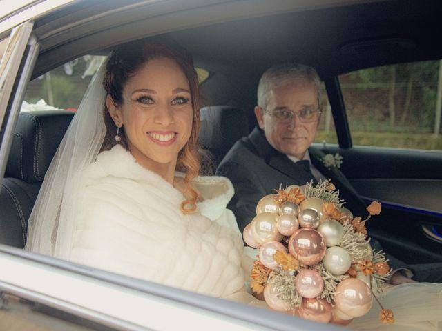 Il matrimonio di Daniele e Alessia a Roma, Roma 8
